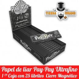 Papel Pay-Pay cierre...