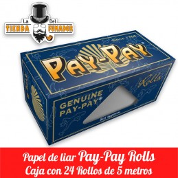 Papel Pay-Pay Rollo 5...