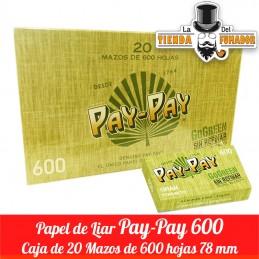 Papel Pay-Pay Gogreen Mazo...