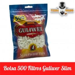 BOLSA FILTROS GULIWER 6MM...