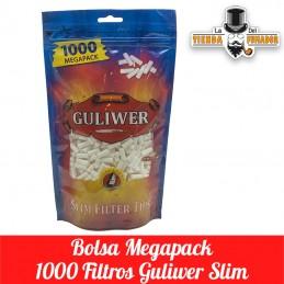 FILTROS GULIWER 6MM (1000u)