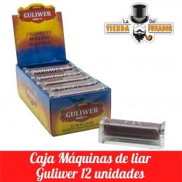 MAQUINAS DE LIAR GULIWER (12u)