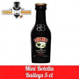 MINI BOTELLA LICOR BAILEYS 5CL
