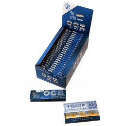 OCB X-PERT BLUE (50u)