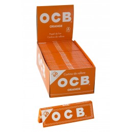 OCB ORANGE (50u)