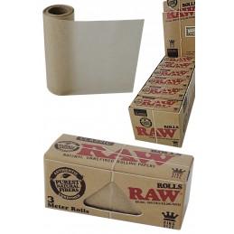 RAW ROLLS (12u)