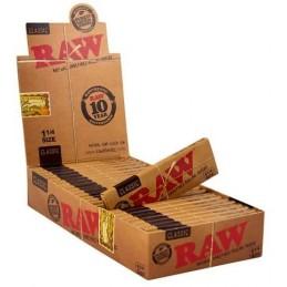 RAW 1.1/4 (24u)