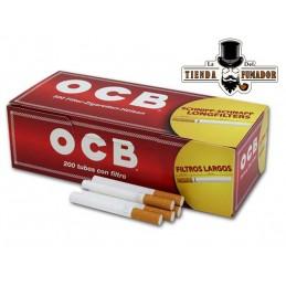 TUBOS OCB 200 LONG (50U)