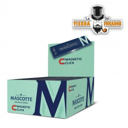 MASCOTTE SLIM MAGNETIC...