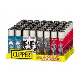 CLIPPER MINI CP22 SKULLS 5...