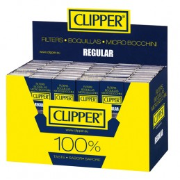 CLIPPER BOQUILLAS REGULAR...