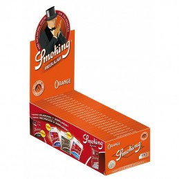 SMOKING ORANGE (50u)