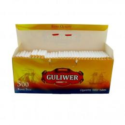 TUBOS GULIWER 500 (16u)