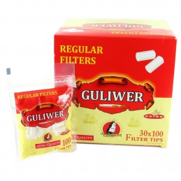 FILTROS GULIWER REGULAR 8MM...