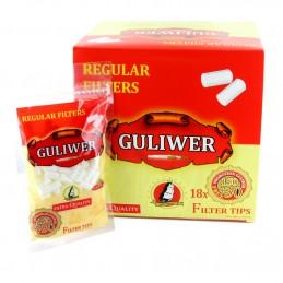 FILTROS GULIWER REGULAR 180...