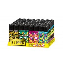 CLIPPER MINI CP22 EMOJI MIX...