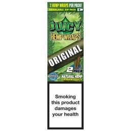 JUICY HEMP WRAPS ORIGINAL...