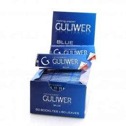 PAPEL GULIWER BLUE 70MM (50u)