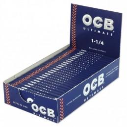 OCB ULTIMATE 1.1/4 (25u)