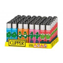 CLIPPER MINI CP22 CACTUS (48u)