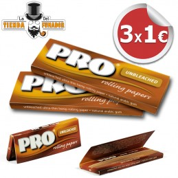 PAPEL PRO BROWN 78 MM