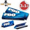 PAPEL PRO BLUE 70 MM