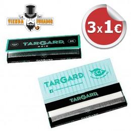 PAPEL TARGARD NOIR 78 mm...