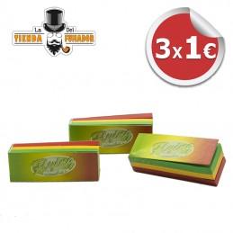 Pack 3 Filtros carton FLYING