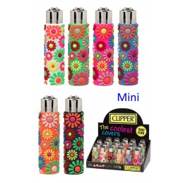 CLIPPER MINI CON FUNDA DE...