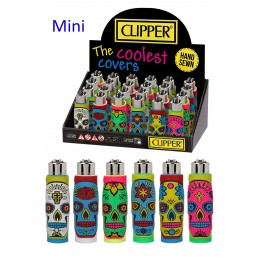 CLIPPER MINI FUNDA GOMA...