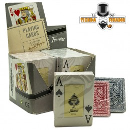 Baraja Poker Fournier nº...