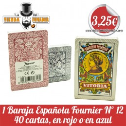 1 Baraja Española Fournier...