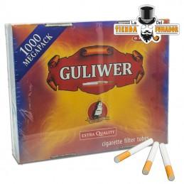Tubos Guliwer Megapack 1000