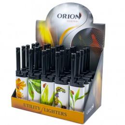 Encendedores Orion OU011 (25U)