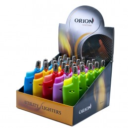Encendedores Orion OU013 (25U)
