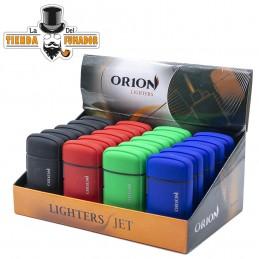 Encendedores Orion Jet...
