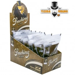 FILTROS SMOKING SLIM 6 mm...