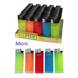 CLIPPER MICRO BP22 COLORES...