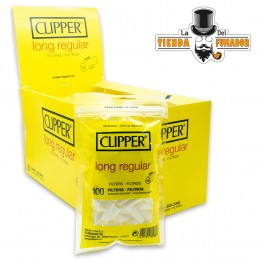 FILTROS CLIPPER REGULAR...